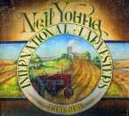 Neil Young: A Treasure (Deluxe Edition HDCD + Blu-ray), CD