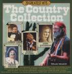 The Country Collection - 20 Greatest Hits, LP