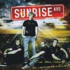 Sunrise Avenue: On The Way To Wonderland, CD