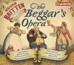 John Gay (1685-1732): The Beggar's Opera, 2 CDs