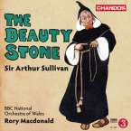 Arthur Sullivan (1842-1900): The Beauty Stone, 2 CDs