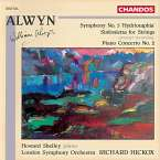 William Alwyn (1905-1985): Symphonie Nr.5, CD