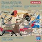 William Grant Still (1895-1978): Symphonie Nr.2 (Song of a new Race), CD