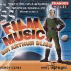 Arthur Bliss (1891-1975): Filmmusik, CD