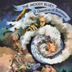 The Moody Blues: A Question Of Balance, CD