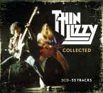 Thin Lizzy: Collected, 3 CDs