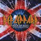 Def Leppard: Rock Of Ages: Definitive Collection, 2 CDs