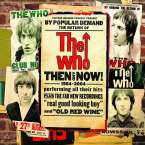 The Who: Then And Now: The Best Of The Who, CD