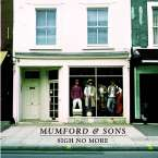 Mumford & Sons: Sigh No More (New Version), CD