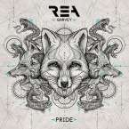 Rea Garvey: Pride, CD