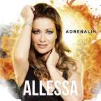 Allessa: Adrenalin, CD