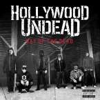 Hollywood Undead: Day Of The Dead (Deluxe Edition), CD