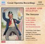 Arthur Sullivan (1842-1900): The Sorcerer, 2 CDs