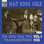Nat 'King' Cole: The King Cole Trio Transcriptions Vol. 1, CD