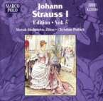 Johann Strauss I (1804-1849): Johann Strauss Edition Vol.5, CD