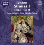 Johann Strauss I (1804-1849): Johann Strauss Edition Vol.11, CD