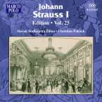 Johann Strauss I (1804-1849): Johann Strauss Edition Vol.25, CD