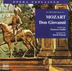 Opera Explained:Mozart,Don Giovanni, CD