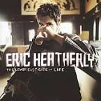 Eric Heatherly: Lower East Side Of Life, CD