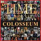Colosseum: Time On Our Side, CD