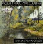 Frank Bridge (1879-1941): Suite for String Orchestra, CD