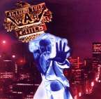 Jethro Tull: War Child, CD