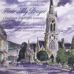 His Majestie's Clerkes - English Romantic Choral Music, CD