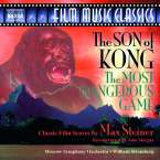 Max Steiner (1888-1971): The Most Dangerous Game (Filmmusik), CD