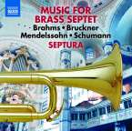 Septura - Music For Brass Septet, CD