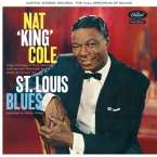 Nat 'King' Cole (1919-1965): St. Louis Blues, SACD