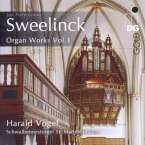Jan Pieterszoon Sweelinck (1562-1621): Orgelwerke Vol.1, SACD