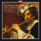 Michael Schneider - The Virtuoso Recorder Vol.1, CD