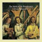 The Spirit of the Renaissance, CD