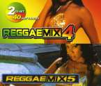 Reggae Mix 4 & 5, CD