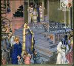 Guillaume de Machault (1300-1377): Messe Nostre Dame, CD
