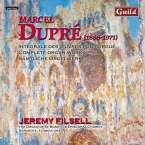 Marcel Dupre (1886-1971): Orgelwerke Vol.9, CD