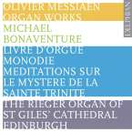 Olivier Messiaen (1908-1992): Orgelwerke, 2 CDs