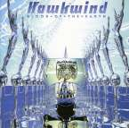 Hawkwind: Blood Of The Earth, CD