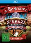 Joe Bonamassa: Tour De Force: Borderline 2013, Blu-ray Disc