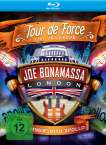Joe Bonamassa: Tour De Force: Hammersmith Apollo, Blu-ray Disc
