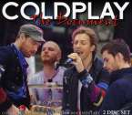 Coldplay: The Document, 2 CDs