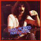 Frank Zappa & The Mothers Of Invention: Roxy By Proxy, CD