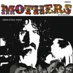 Frank Zappa & The Mothers Of Invention: Absolutely Free, CD