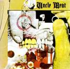 Frank Zappa & The Mothers Of Invention: Uncle Meat, 2 CDs
