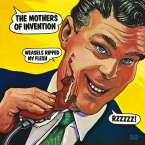 Frank Zappa & The Mothers Of Invention: Weasels Ripped My Flesh, CD