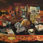 Frank Zappa & The Mothers Of Invention: Over-Nite Sensation, CD
