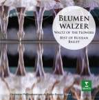 Blumenwalzer - Best of Russian Ballet, CD