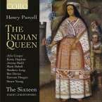 Henry Purcell (1659-1695): The Indian Queen, CD