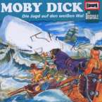 Die Originale 08 - Moby Dick, CD