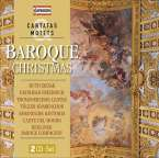 Baroque Christmas - Kantaten & Motetten zu Advent & Weihnachten, 2 CDs